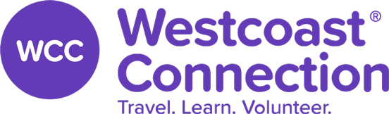 Westcoast Connection - Travel. Learn. Volunteer.
