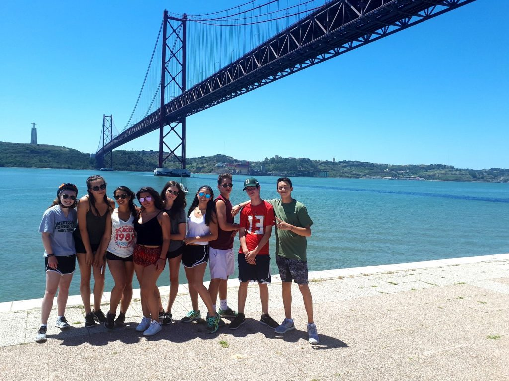 spain portugal lisbon blog 2 photo 1
