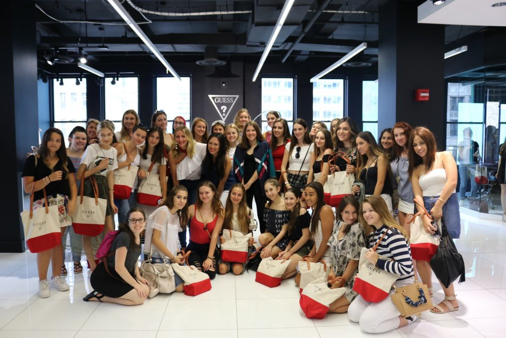 nyc seventeen fashion experience blog 2 photo 2