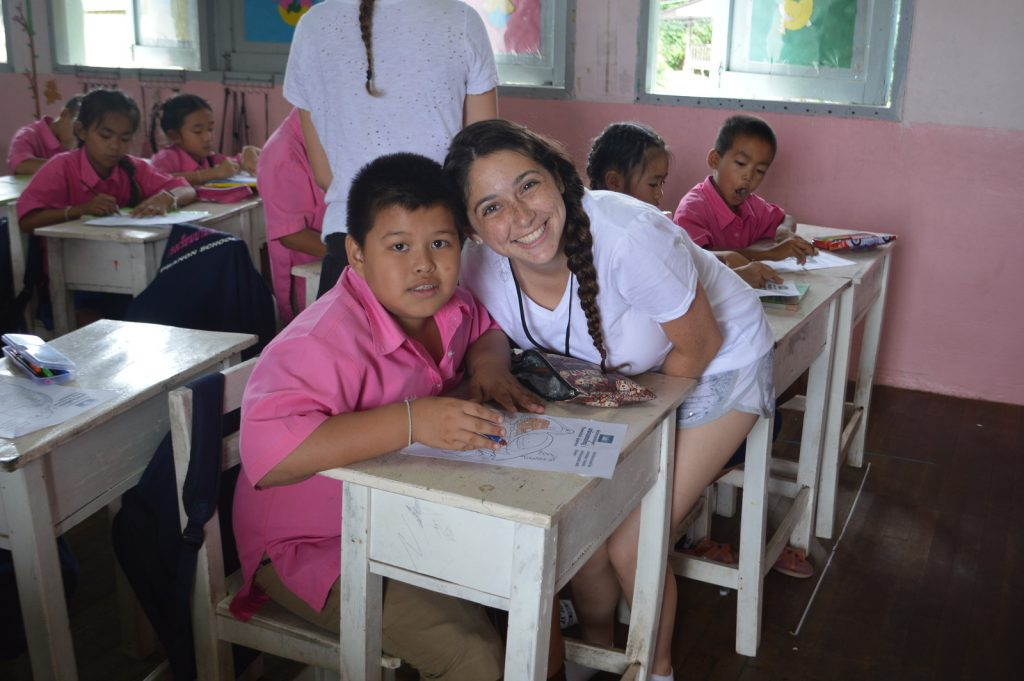 krabi thailand community service blog 3 photo 1