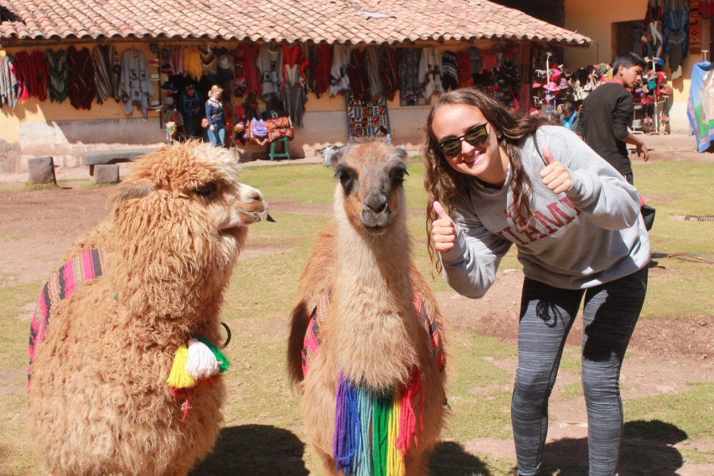 Cusco peru community service blog 3 photo 1