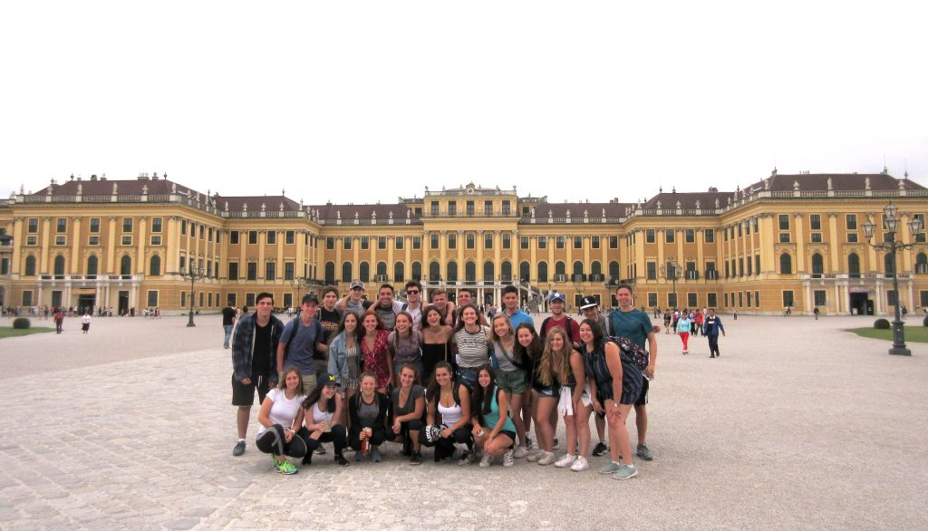 Czech Republic - blog 1 - photo 2