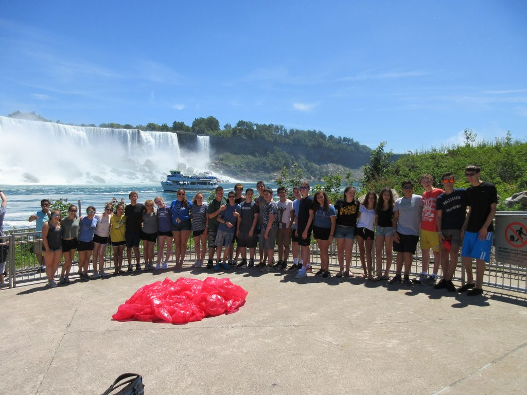 Niagara - blog 1 - photo 2
