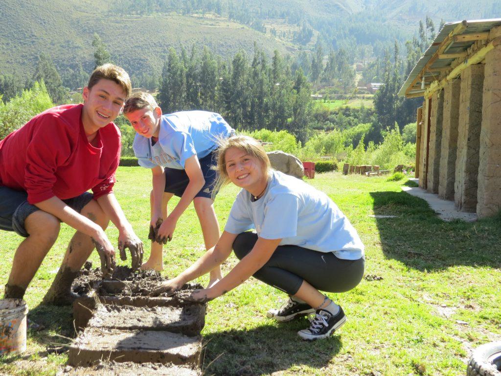 Peru - blog 2 - photo 1