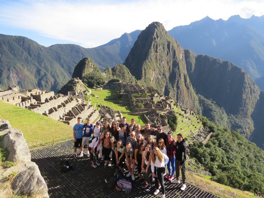 Peru - blog 2 - photo 2