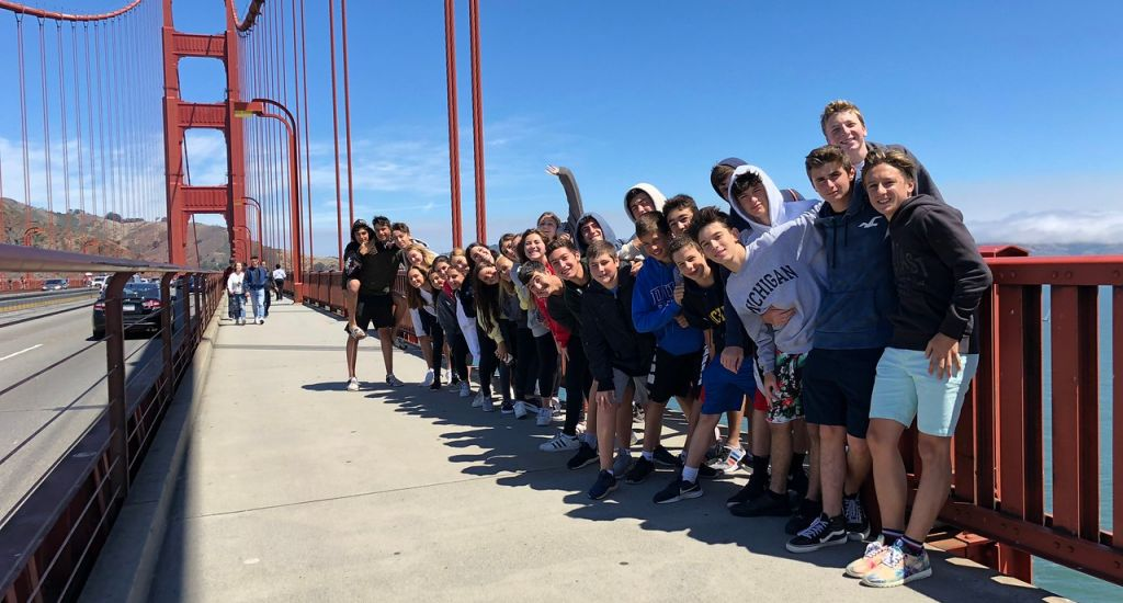 10 Fun Things to do in California for Teens 1