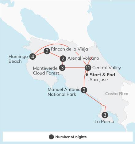 Costa Rica Community Service - 28 days 18
