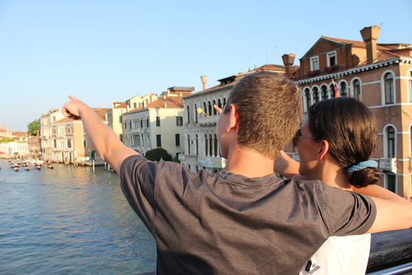 European Experience in Venice