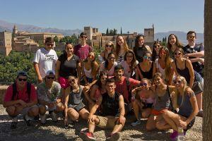 Spain Language in Granada