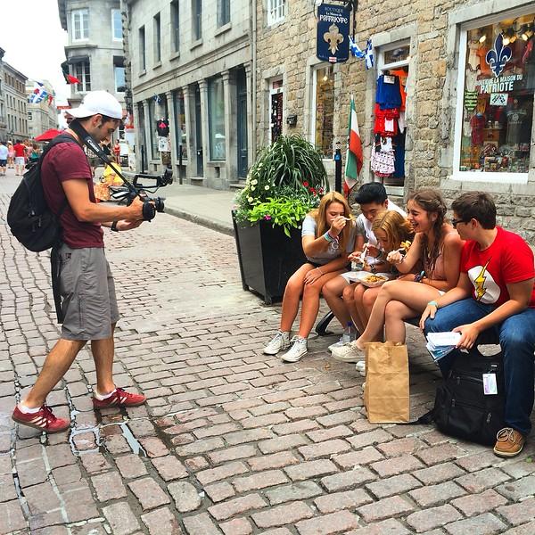 PCE Montreal