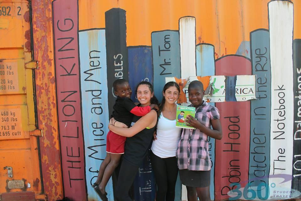 Africa Community Service