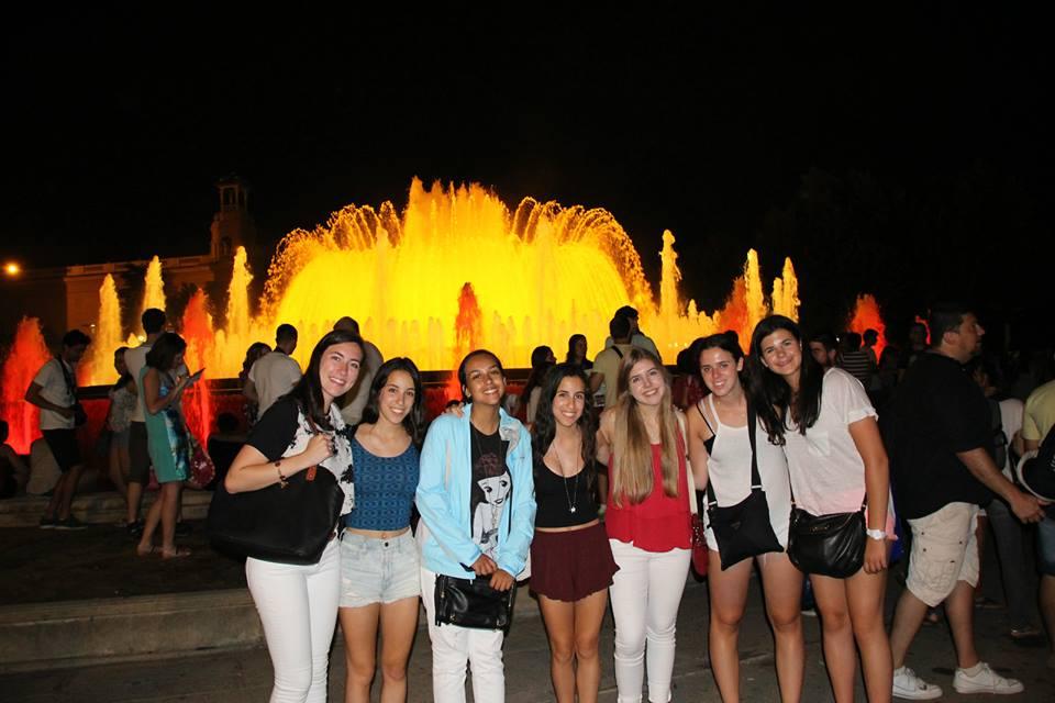 Barcelona Pre-College Enrichment