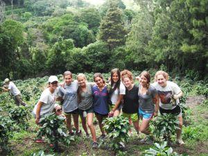 Costa Rica Community Service in Rincon