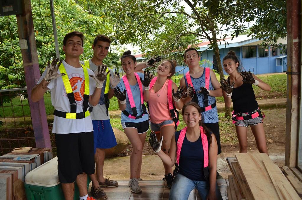 costa rica siempre amigos community service blog 2 photo 3