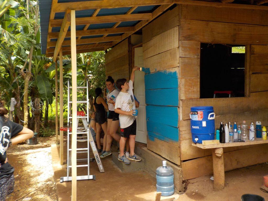 costa rica community service blog 2 photo 3