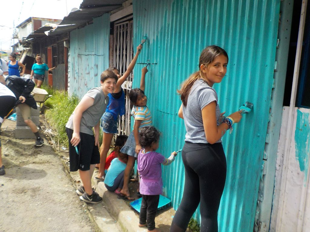 costa rica community service blog 1 photo 2