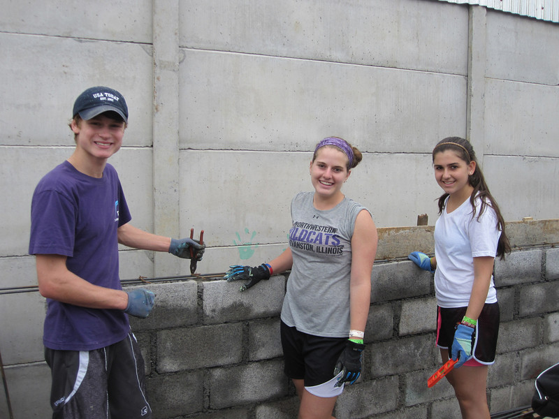 Service Project in San Jose