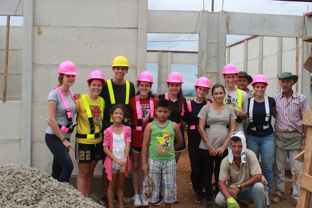costa rica community service blog 2 photo 1