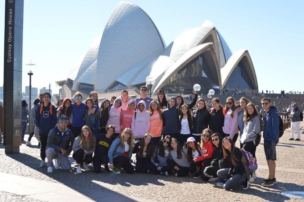Sydney - blog 3 - photo 1