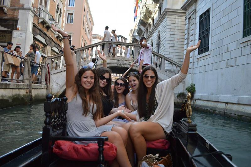 Venice - Teen Tour