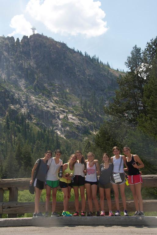 Ultimate California - Lake Tahoe