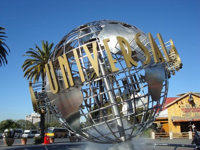 Californian Extravaganza Universal Studios
