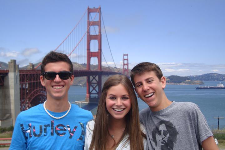 Golden-Gater