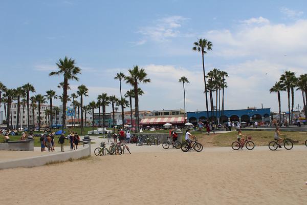 Hawaii Spirit at Venice Beach