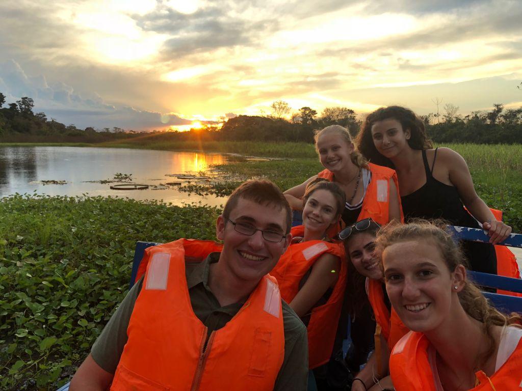 Peru - Amazon - blog 1 - photo 1