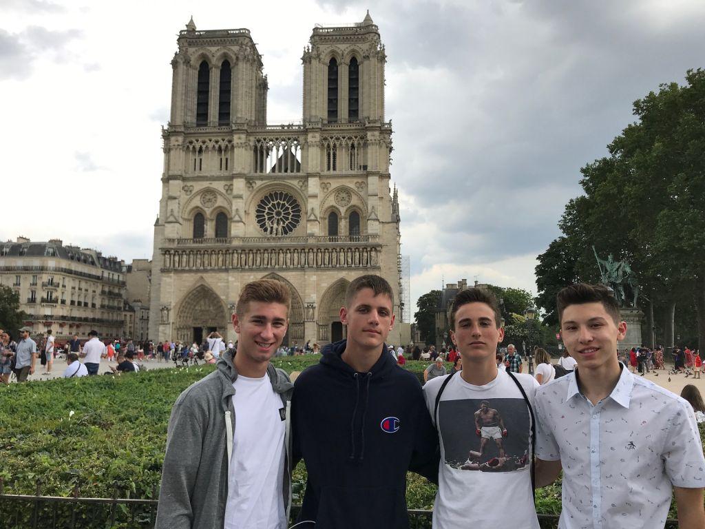 trip 47 blog 2 photo 2 paris