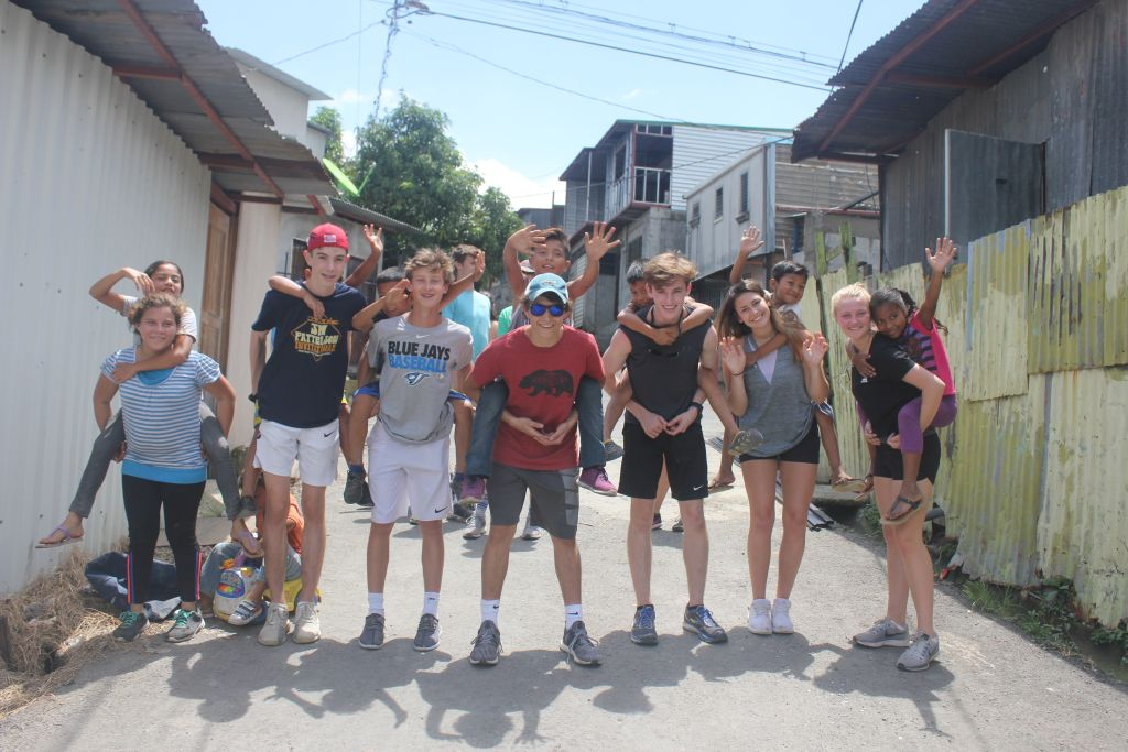 Costa Rica - CR14/21 - blog 1 - photo 1