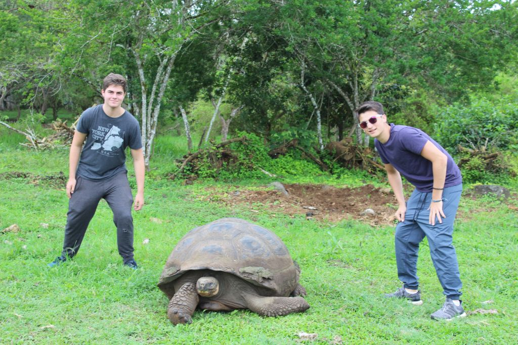 galapagos - blog 5 - photo 2