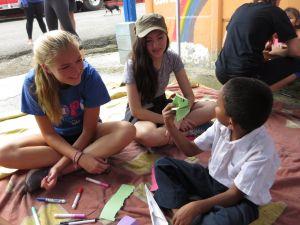 Costa Rica Community Service at La Carpio