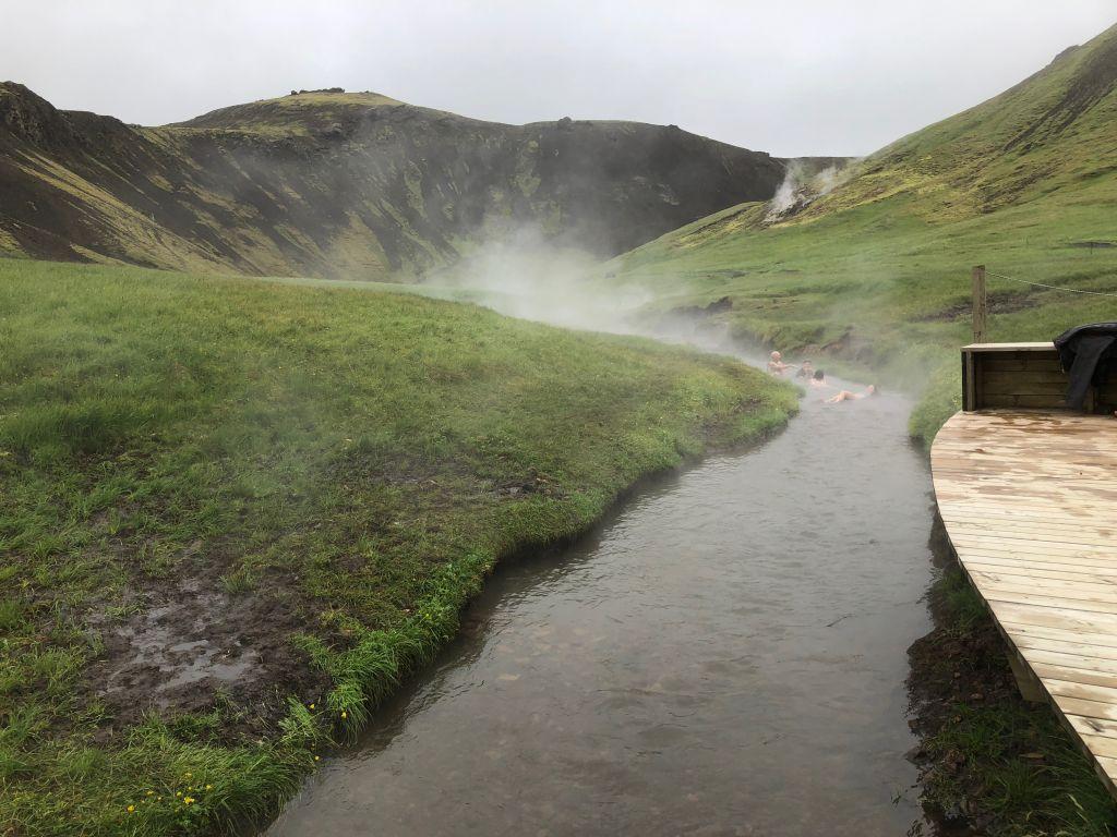 Iceland - blog 1 - photo 2