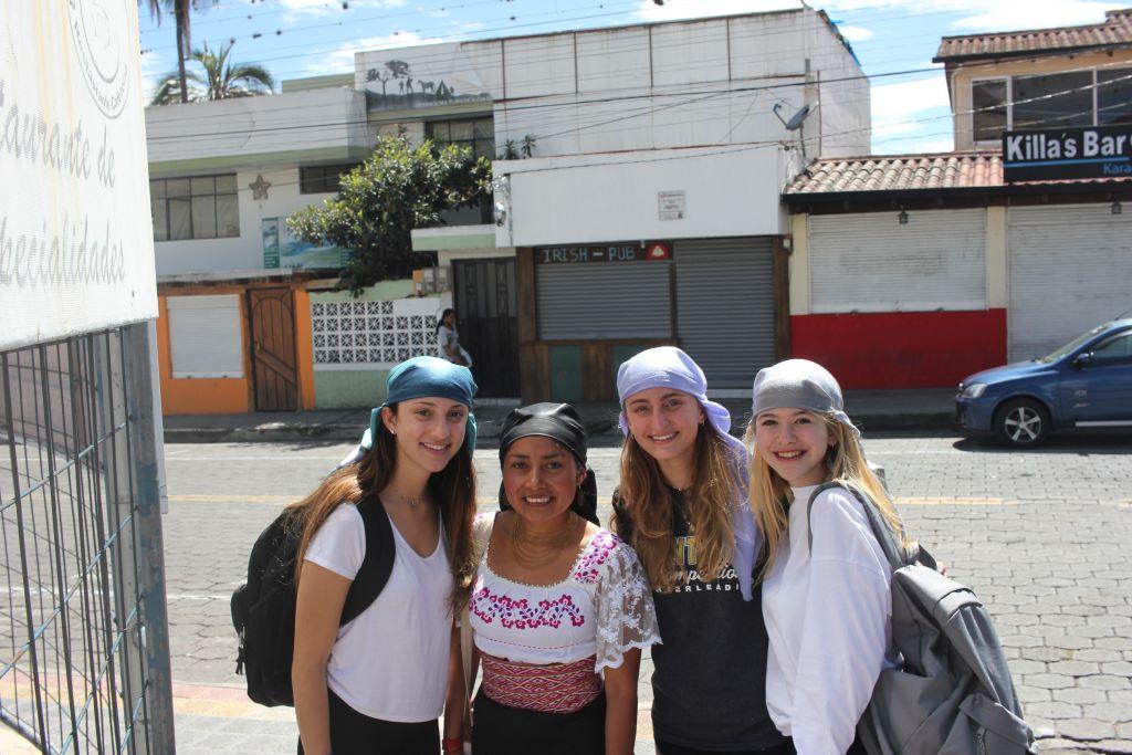 Ecuador - E6 - blog 1 - photo 2