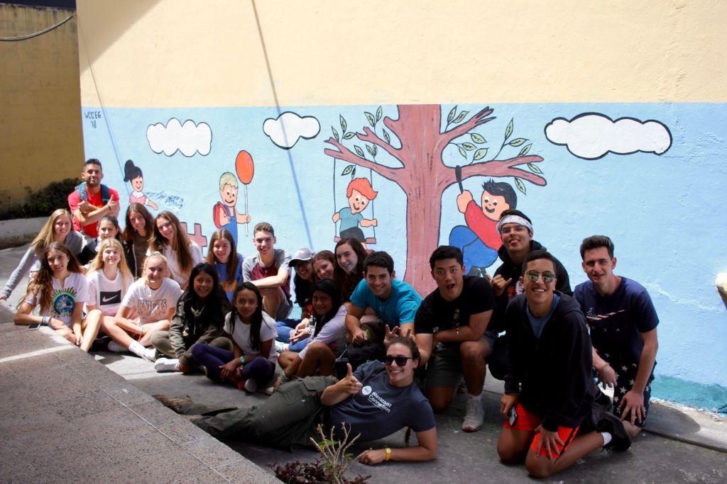 Ecuador - E6 - blog 1 - photo 1
