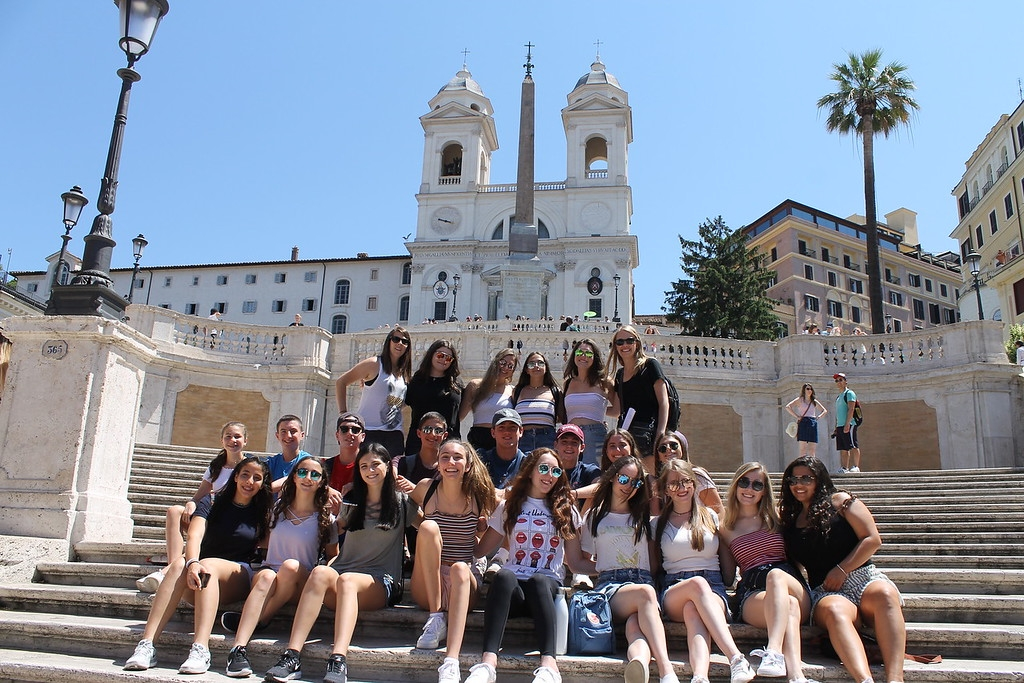 rome - blog 1/photo 1