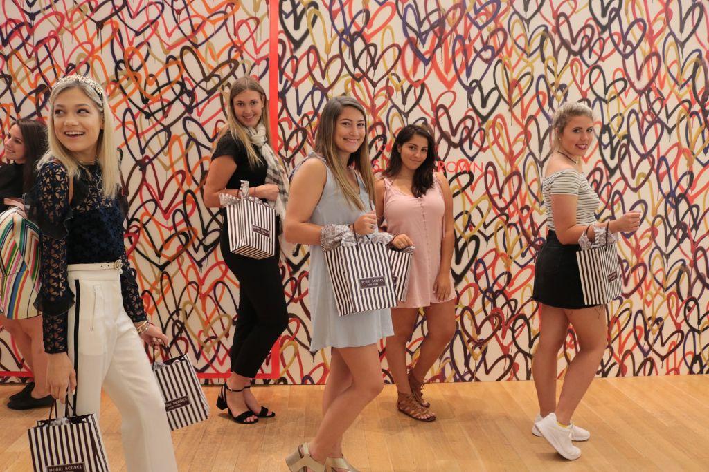 seventeen fashion experience blog 1 photo 1