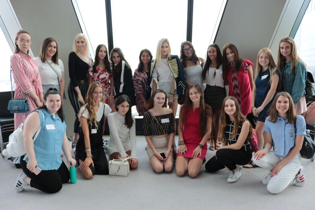 seventeen fashion experience blog 1 photo 4