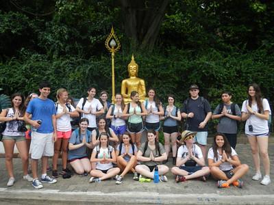 Group Touring Bangkok
