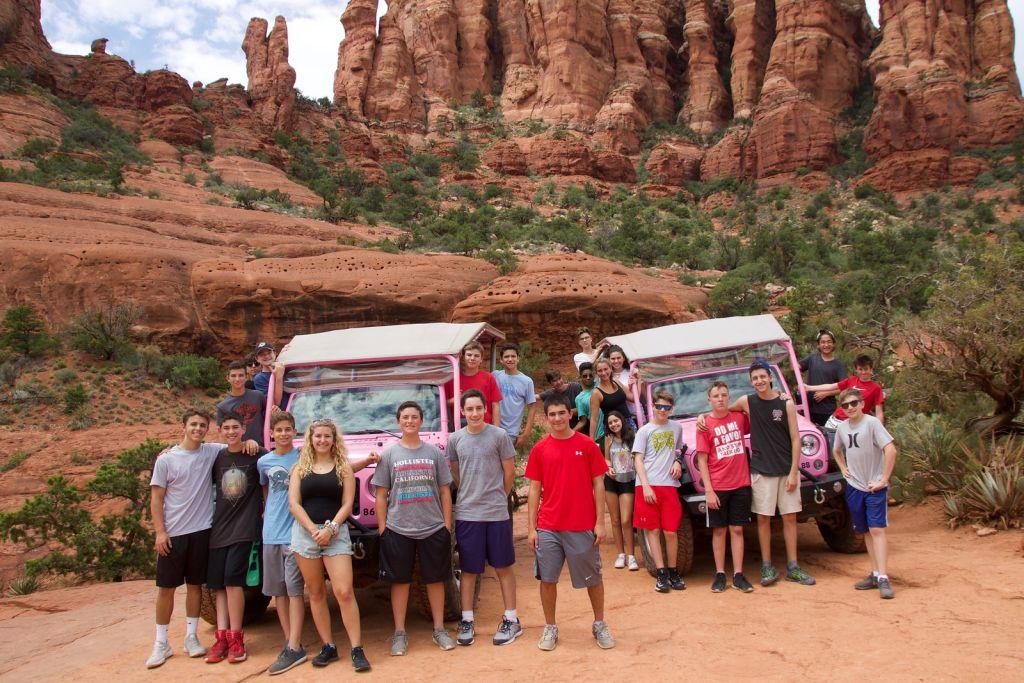 grand canyon american voyageur blog 6 photo 3