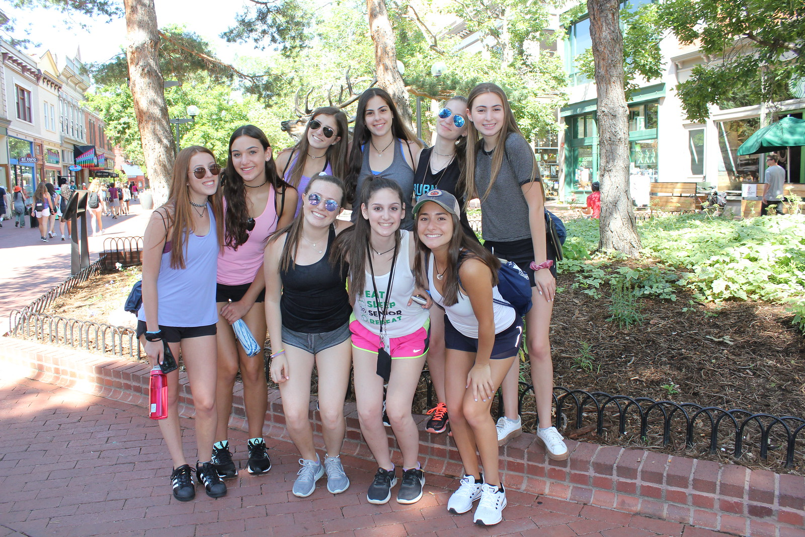 trip 5 blog 1 photo 2 california