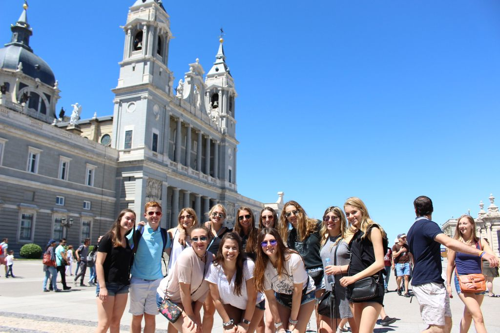 madrid spain language program blog 1 photo 1