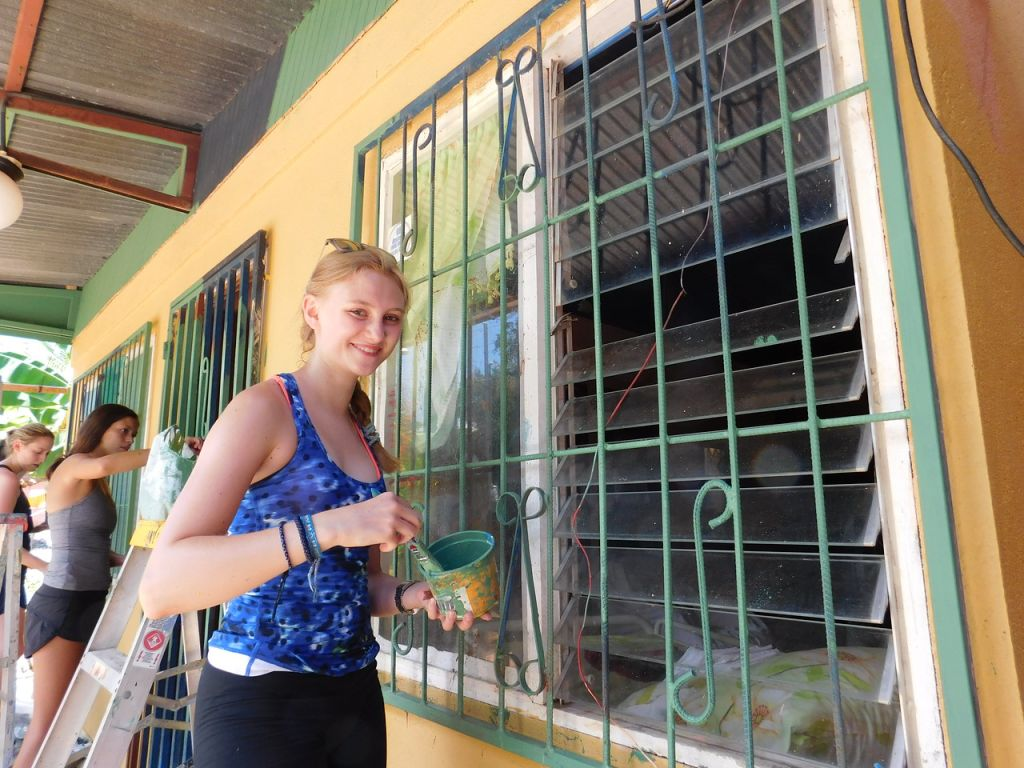 tamarindo costa rica community service blog 2 photo 2