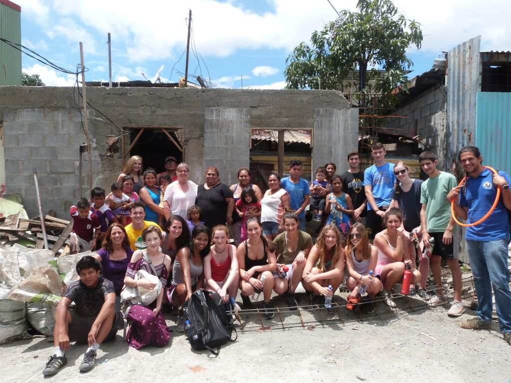 Costa Rica Community Service Blog 3 Photo 2