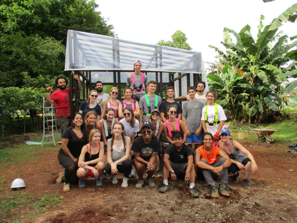 Costa Rica Community Service Blog 3 Photo 1
