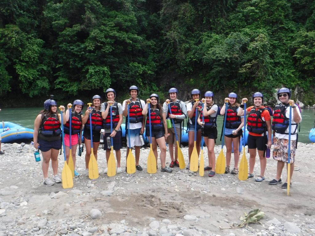 costa rican community service blog 1 photo 1