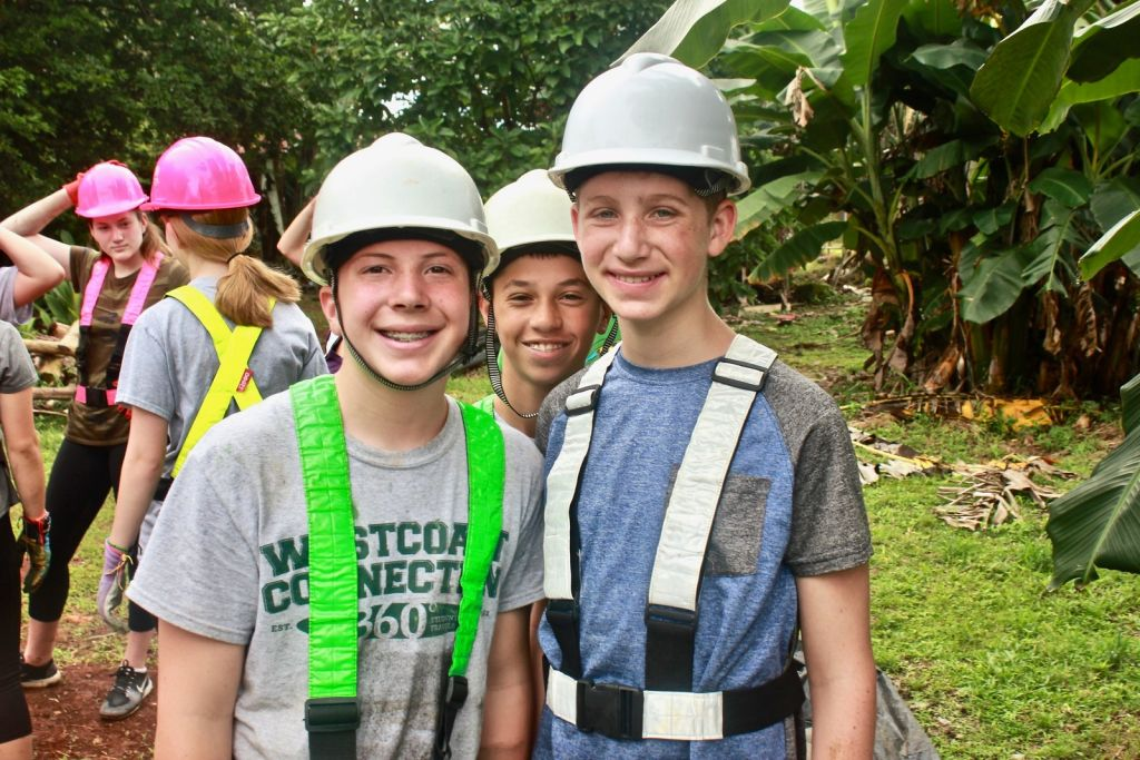 san isidro costa rica community service blog 3 photo 2