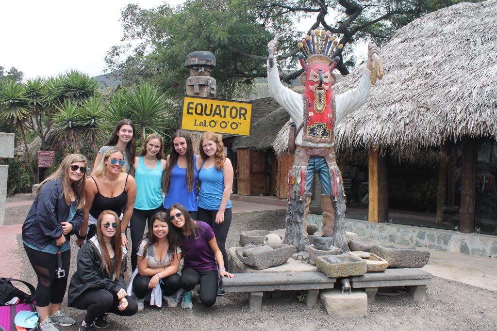 Peru Ecuador Adventure blog 3 photo 1