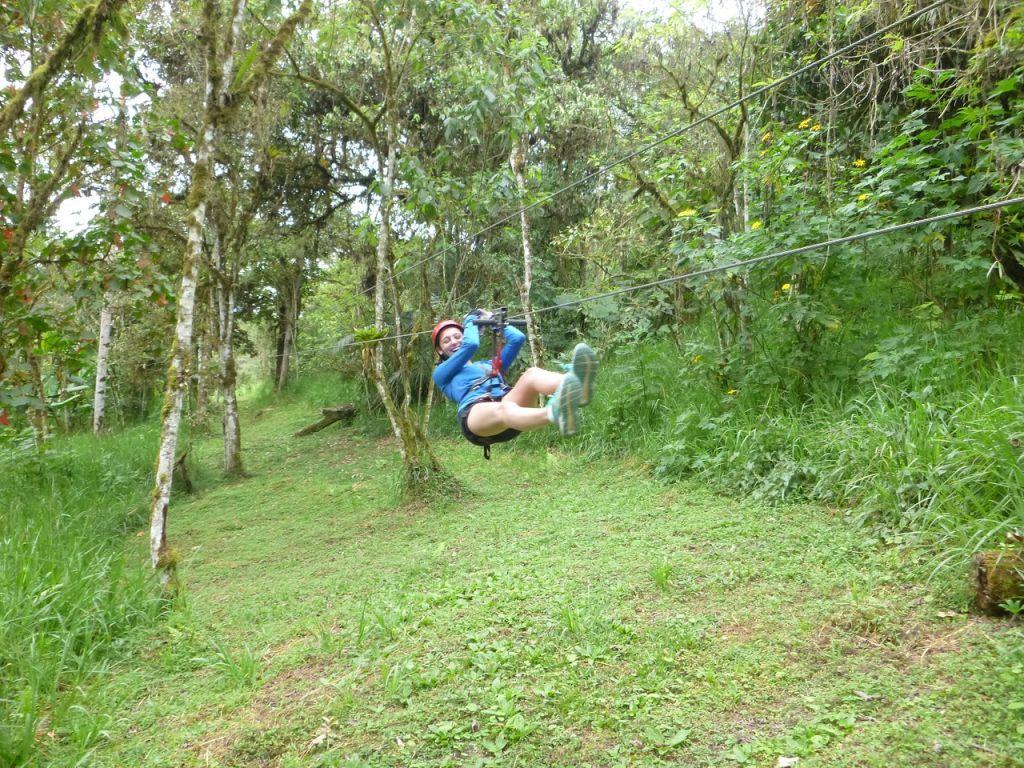 Peru Ecuador Adventure blog 3 photo 3